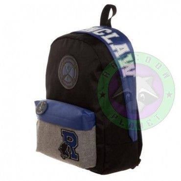 Mochila Harry Potter - Ravenclaw