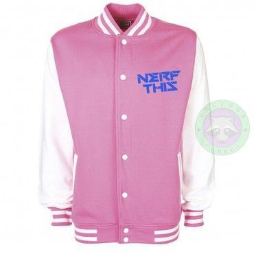 D'VA Overwatch - Chaqueta Universitaria
