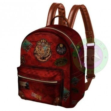 "Harry Potter mochila fashion ""RAILWAY"""