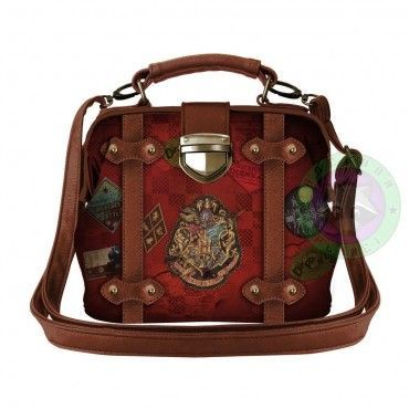 "Harry Potter bolso doctor ""RAILWAY"""