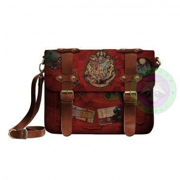"Harry Potter bolso satchel ""RAILWAY"""