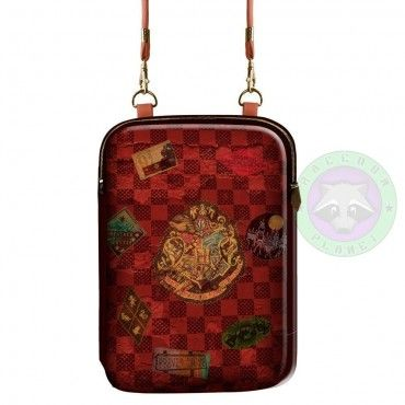 "Harry Potter funda tablet ""RAILWAY"""