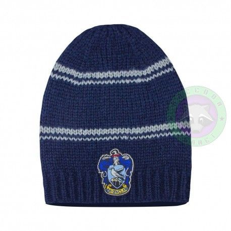 gorro  Harry Potter -Ravenclaw