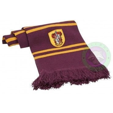 Bufanda Harry Potter - Gryffindor