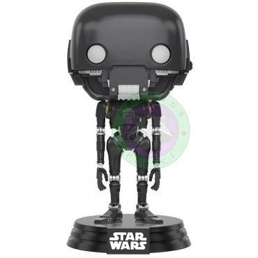 Pop! K-2SO - Star Wars Rogue One