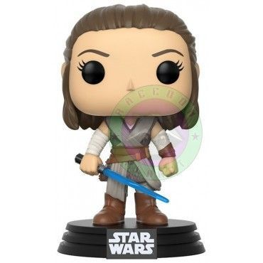 Pop! Rey - Star Wars VIII
