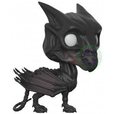 Pop! de Thestral- Animales fantasticos