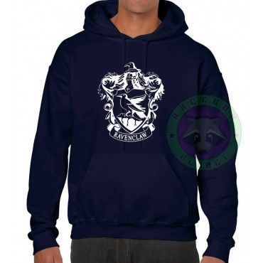 Sudadera Ravenclaw - Harry Potter