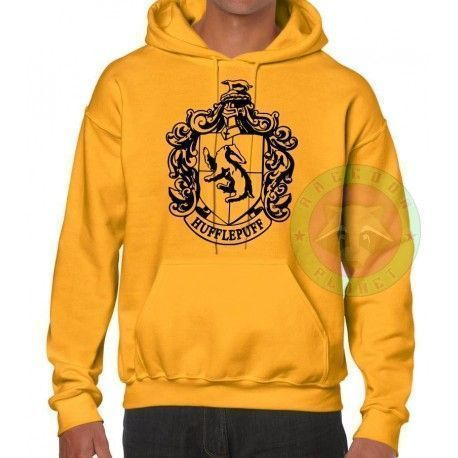 Hufflepuff - Harry Potter - Sudadera
