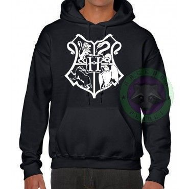 Hogwarts - Harry Potter - Sudadera
