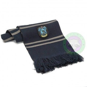 Bufanda Ravenclaw - Harry Potter