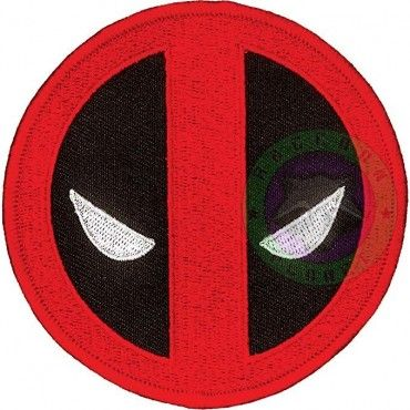 Parche - Deadpool