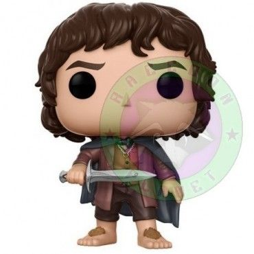 Pop ! Frodo Baggins