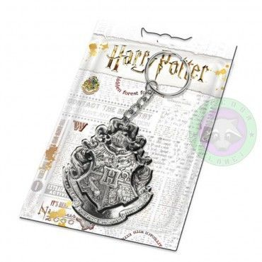 Llavero - Hogwarts - Harry Potter