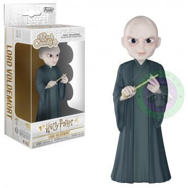 Figura Rock Candy - Lord Voldemort