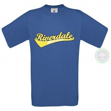 Camiseta Riverdale High School