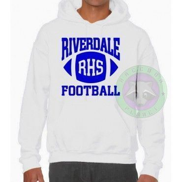 Riverdale Football - Sudadera