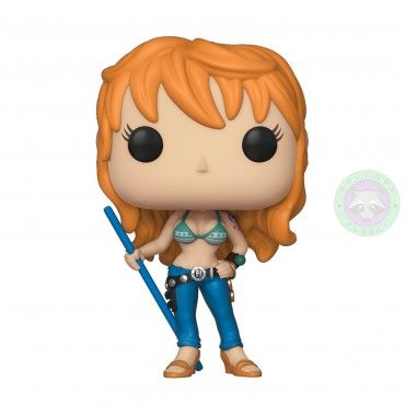 Funko Pop! Nami - One Piece