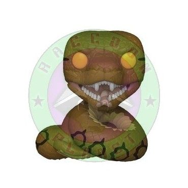 Pop! de Nagini  - Animales fantasticos