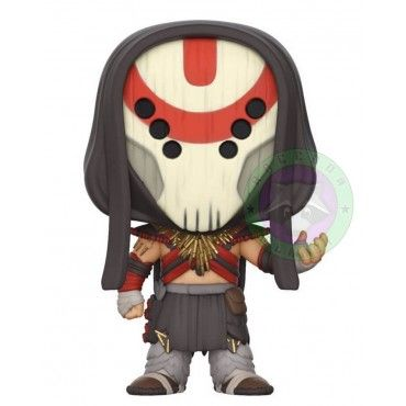 Funko Pop!  Eclipse Cultist - Horizon