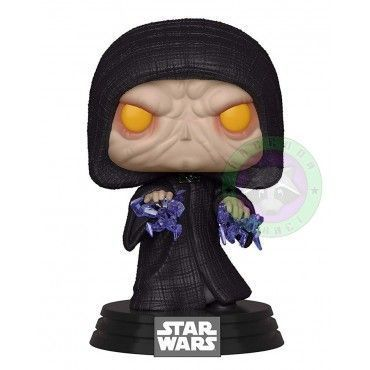 Pop! Empeor Palpatine - Star Wars