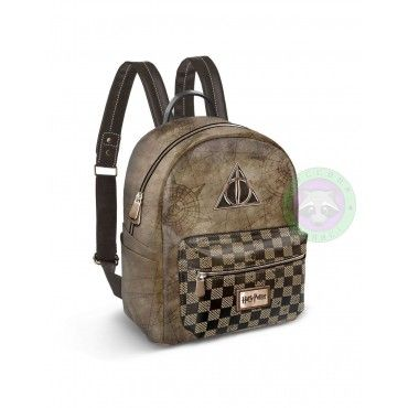 Harry Potter bolso reliquias
