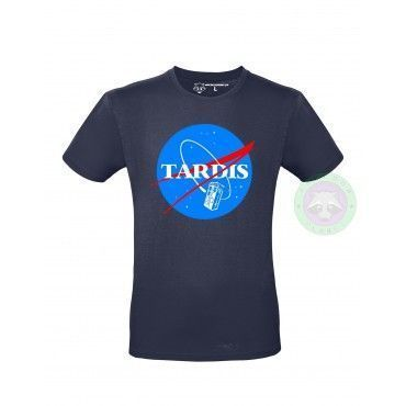 Camiseta Thardis - Doctor Who