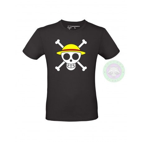 Camiseta - One Piece