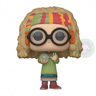 POP! Sybill Trelawney - Harry Potter