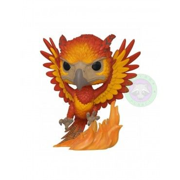 Funko Pop! Fawkes - Harry Potter