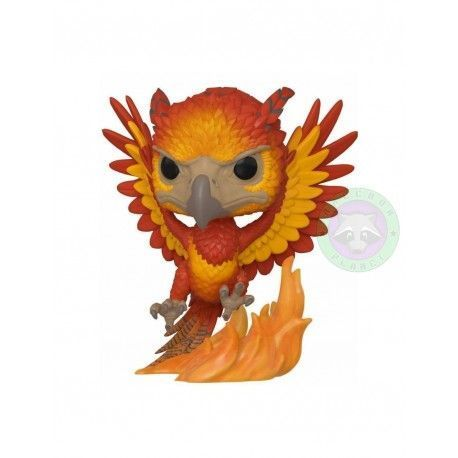 POP! Fawkes  - Harry Potter