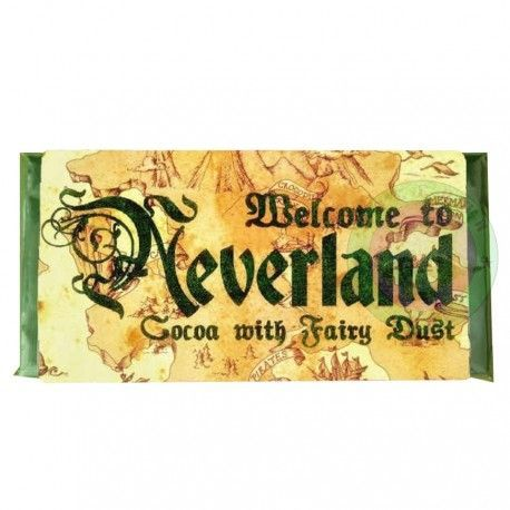 Chocolate Neverland