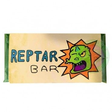 Chocolate Repta Bar - Rugrats