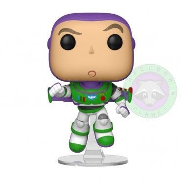 Funko Pop! Buzz Lightyear - Toy Story