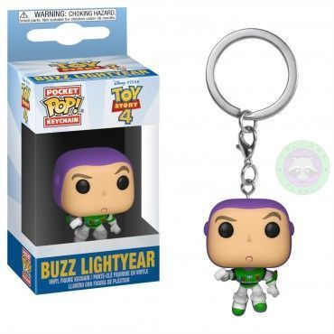 Llavero Pop ! Buzz Lightyear