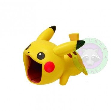 muerdecable - Pikachu