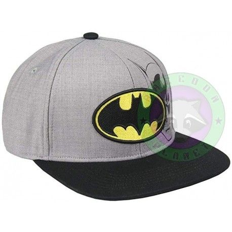 Gorra - Batman