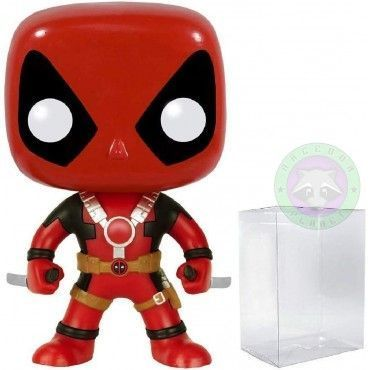 Funko pop - Deadpool