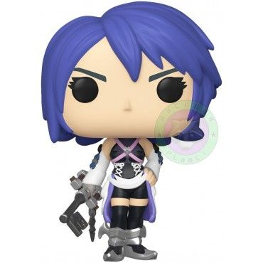POP!  Aqua - Kingdom Hearts III