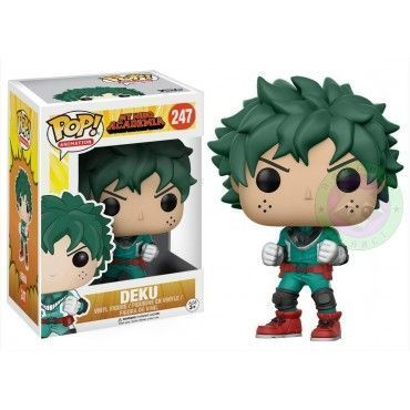Pop! de Deku - My Hero Academia
