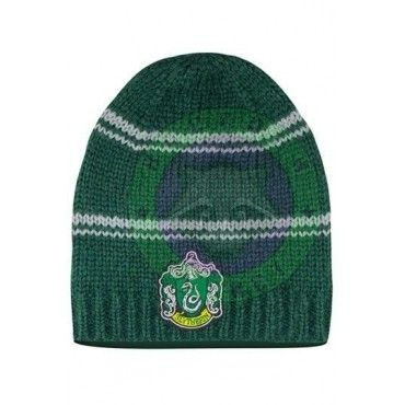 gorro  Harry Potter - Slytherin
