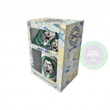 Set regalo taza - Joker