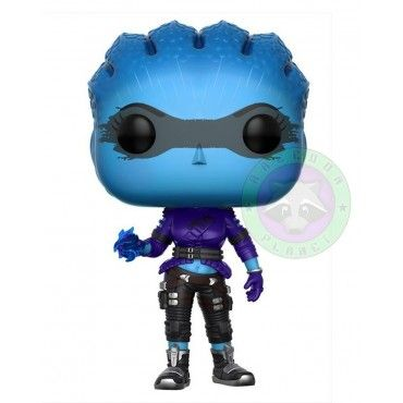 POP! Peebee (with gun )