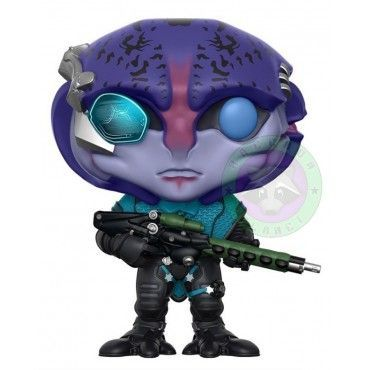 POP! Jaal - Mass Effect