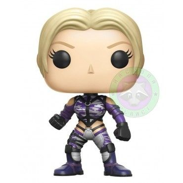 Funko Pop ! Nina Williams - TEKKEN