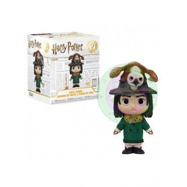 Mystery Mini Snape Boggart Exclusive