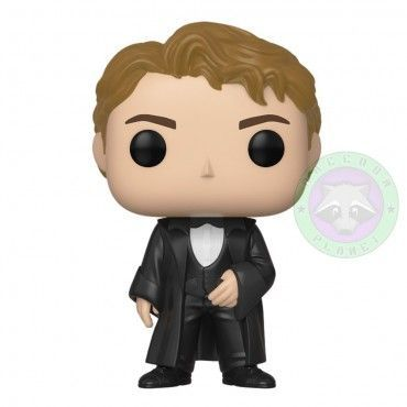 POP! Cedric Diggory - Harry Potter