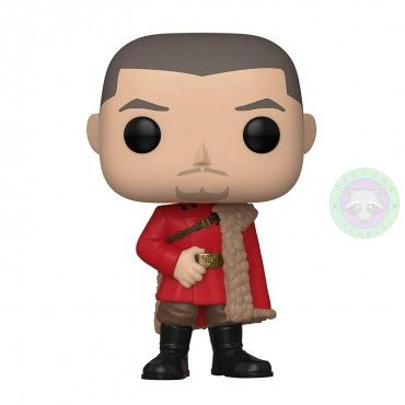 FUNKO POP!  Viktor Krum - Harry Potter