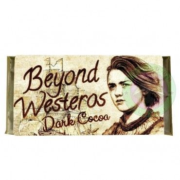 Chocolate Premium Beyond Westeros