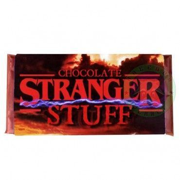 chocolate - Stranger Things